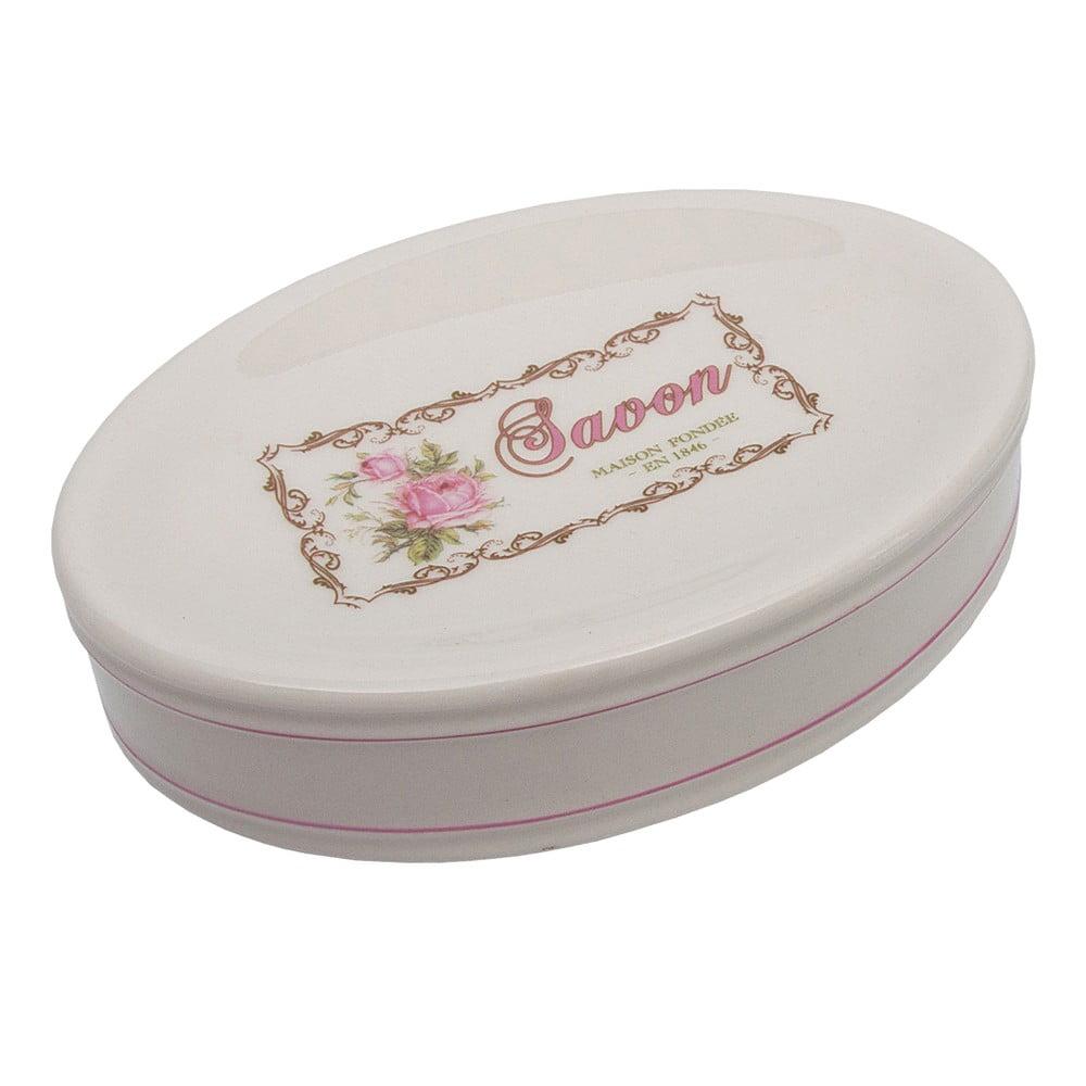 Dóza na mýdlo Antic Line Elegance