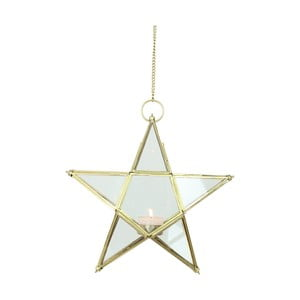 Závěsný svícen Star Brass