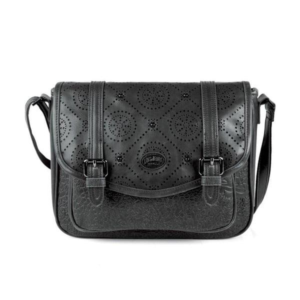 Messenger taška Lois Black Decor
