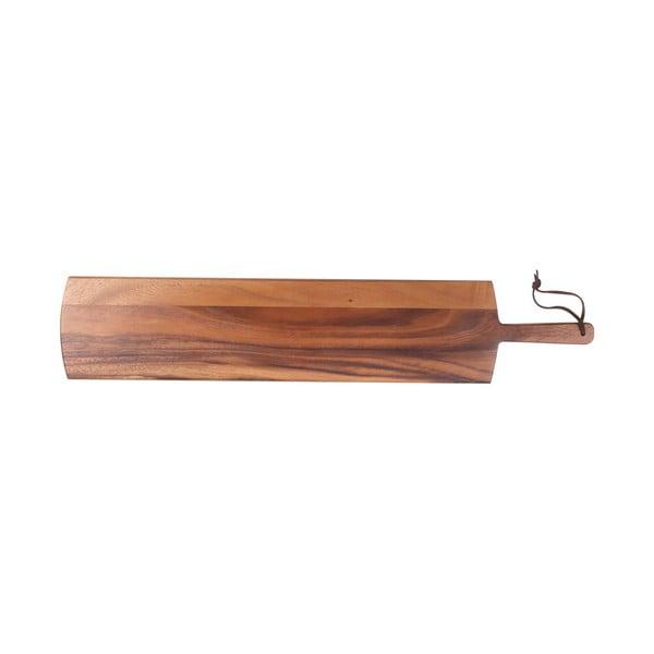 Prkénko z akáciového dřeva T&G Woodware Tuscany