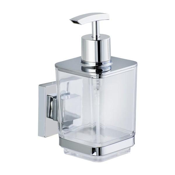 Dozownik do mydła z przyssawką Wenko Vacuum-Loc, do 33 kg