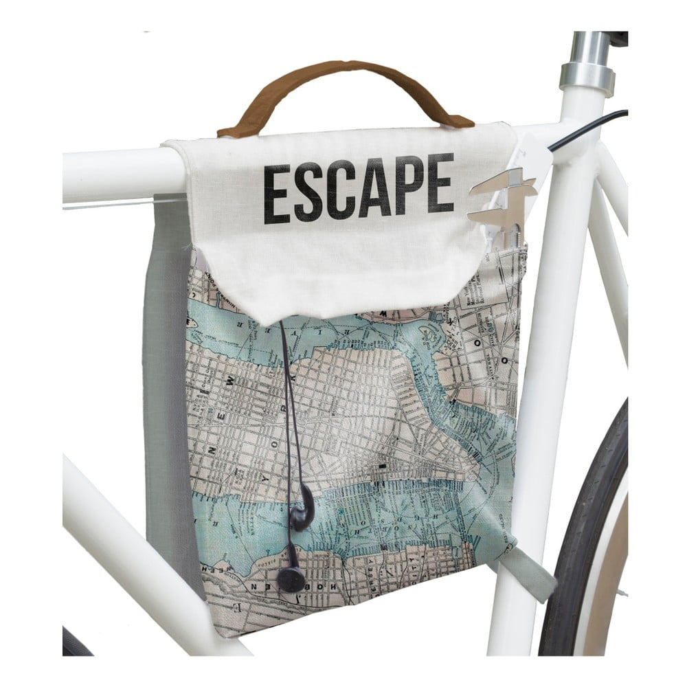 saco pentru biciclet really nice things escape bonami. Black Bedroom Furniture Sets. Home Design Ideas