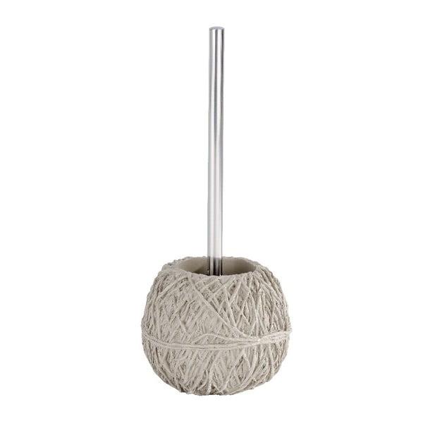 Toaletní kartáč Wool Ball