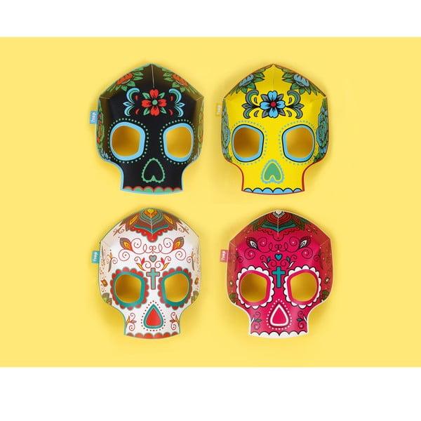 Masky Skull
