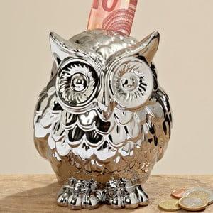 Kasička Bank Owl