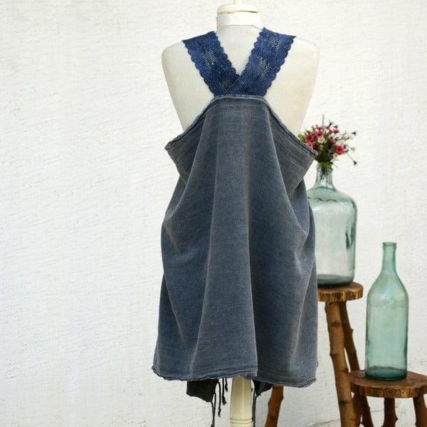 Plážové šaty Dress Grey