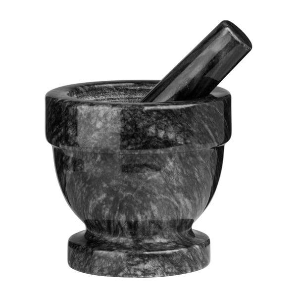 Moździerz z czarnego marmuru Premier Housewares