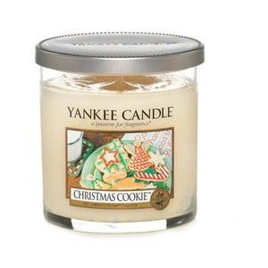 Vonná svíčka Yankee Candle Vánoční Cukroví, doba hoření 30 - 40 hodin