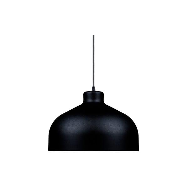 Černo-bílé stropní světlo Loft You B&B, 22 cm