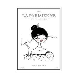 Plakát Leo La Douce Une Vie Magnifique, 21x29,7cm