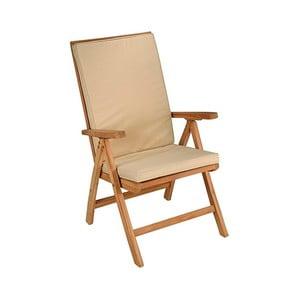 Židle Vigo Natural, 105x61x66 cm