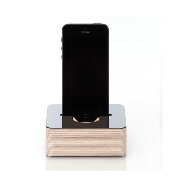 iPhone 5 Dock, černý
