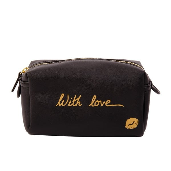 Kosmetická taška With Love