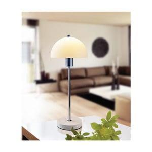 Stolní lampa Vienda Chrom
