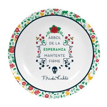 Farfurie decorativă din ceramică Madre Selva Arbol de la Esperanza de la Madre Selva