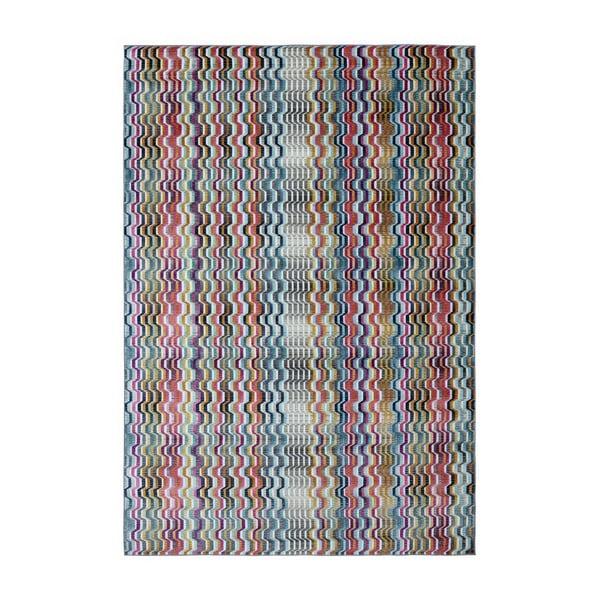 Barevný koberec Asiatic Carpets Wave, 120 x 170 cm