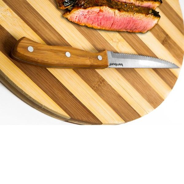 Steakový nůž Yukon