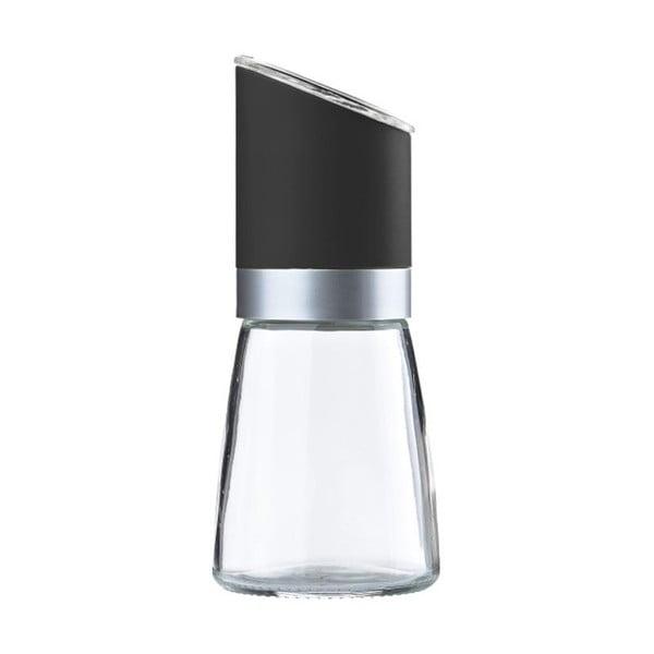 Keramický mlýnek na koření/sůl Confetti Black