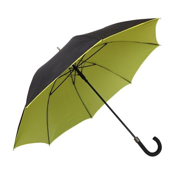 Deštník Smatisa Noir Jaune
