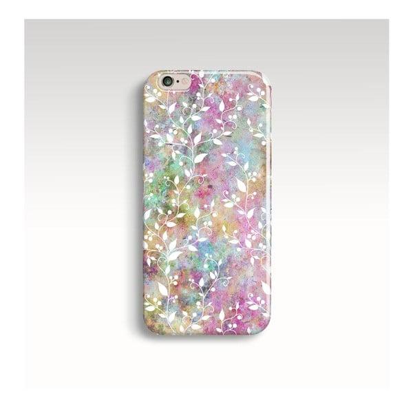 Obal na telefon Blossom Palette pro iPhone 5/5S