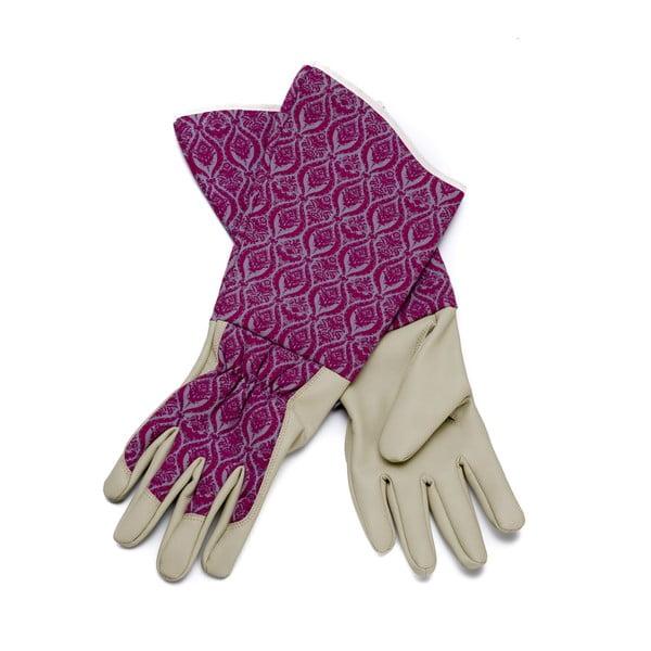 Dlouhé zahradnické rukavice Baroque