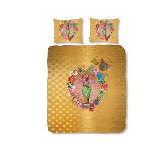 Povlečení Golden Multi, 200x200 cm
