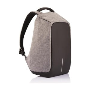 Šedý cestovní batoh XD Design Bobby