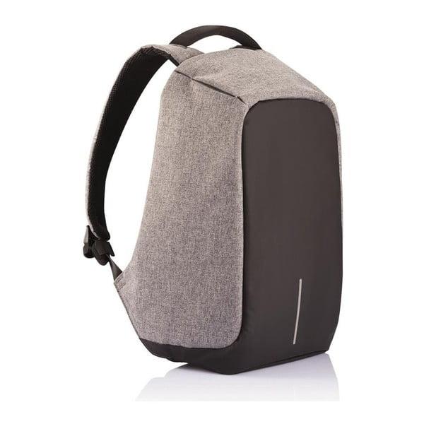 Bobby szürke hátizsák utazáshoz, 15 l - XD Design