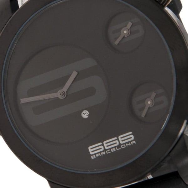 Pánské hodinky Colour Black
