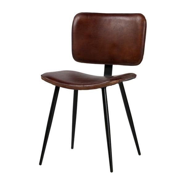 Kožená židle De Eekhoorn Range