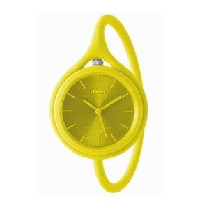 Hodinky Take Time, žluté