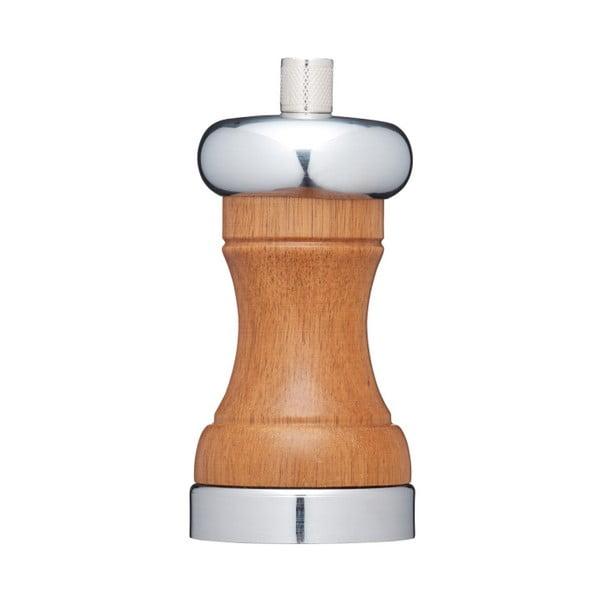 Dřevěnýmlýnek na pepř Kitchen Craft Master Class