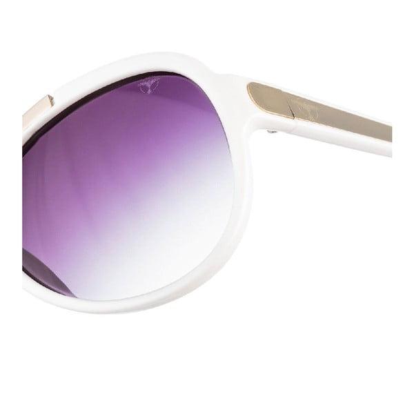 Pánské sluneční brýle Guess 256 White
