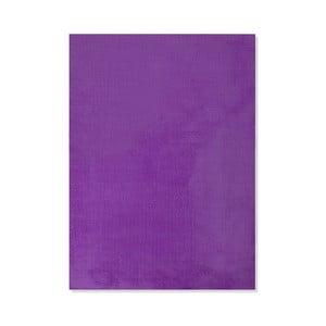 Dětský koberec Mavis Purple, 100x150 cm
