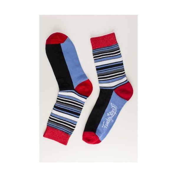 Ponožky Funky Steps Merengue, unisex velikost