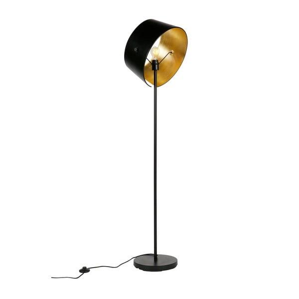 Pien állólámpa állítható lámpabúrával - WOOOD