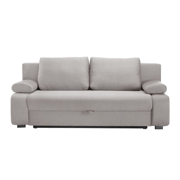 Canapea extensibilă Interieur De Famille Paris Bonheur, bej