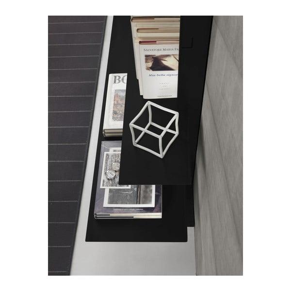 Knihovna Zefiro III Black