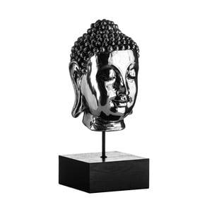 Dekorace Premier Living Buddha Head na podstavci