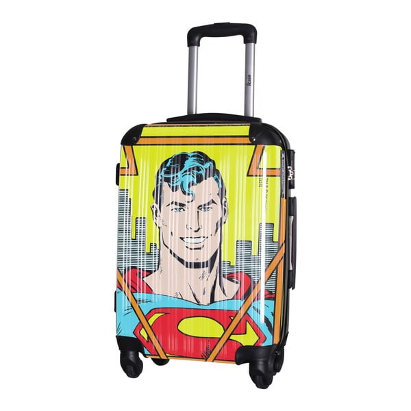 Kufr Comics Superman, 41 l