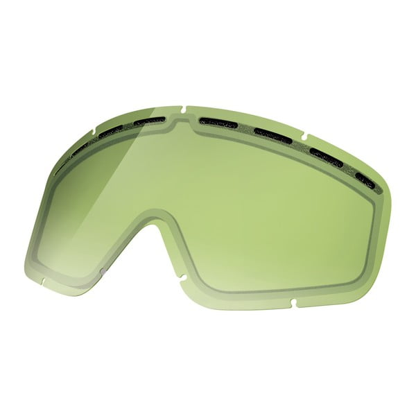 Lyžařské brýle Electric EG2.5 Duran Bronze + sklo do mlhy