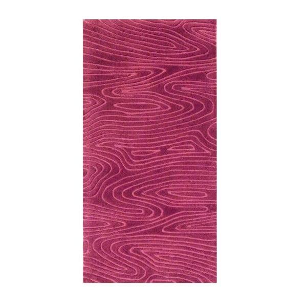 Koberec Zen Lila, 120x180 cm
