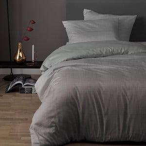Povlečení Netting Grey, 140x200 cm