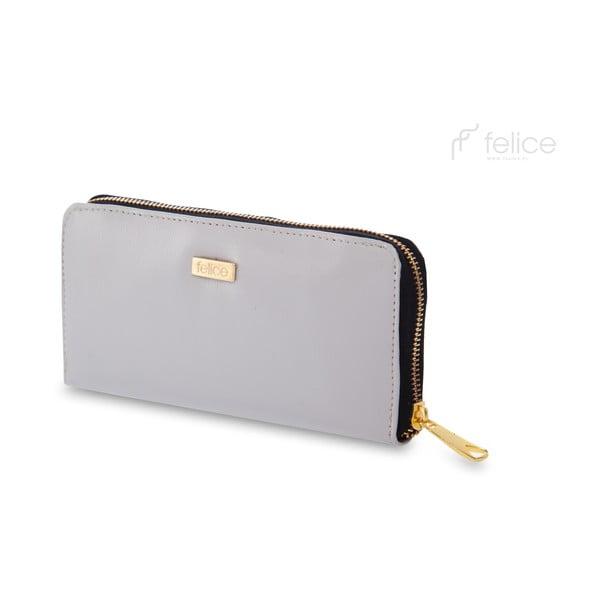 Peněženka P02 Light Grey