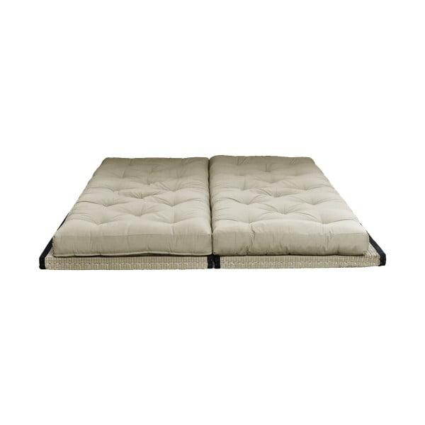 Canapea modulară Karup Design Chico Beige