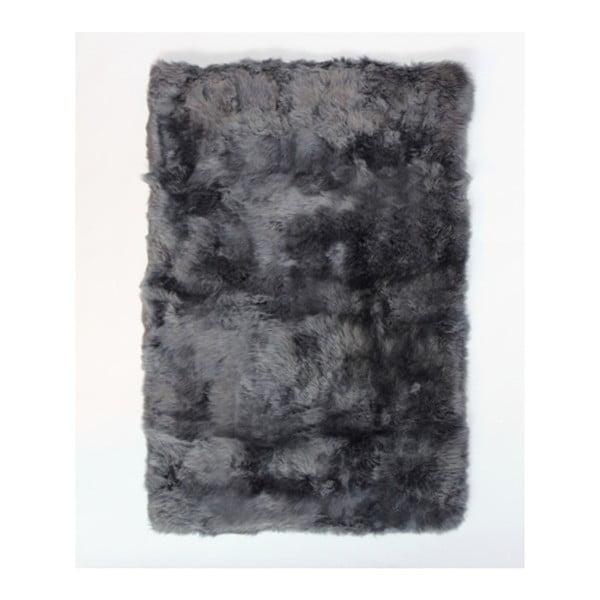 Kožešinový koberec Design Steel,120x180cm