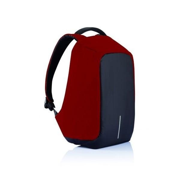 Červený bezpečnostný batoh XD Design Bobby