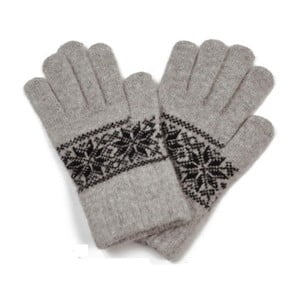 Rukavice Winter Grey