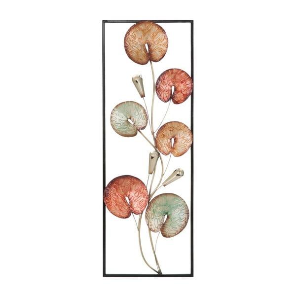 Železná nástěnná dekorace Mauro Ferretti Clot Nature