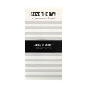 Suport magnetic notițe Alice Scott by Portico Designs
